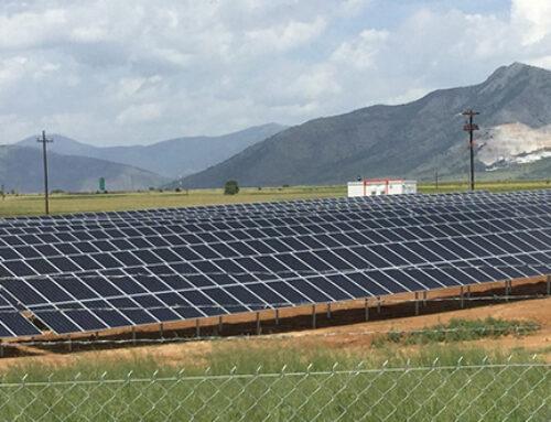capital.gr: Με την κατασκευή φωτοβολταϊκού σταθμού 1MW ξεκινά τη νέα εποχή των ΑΠΕ