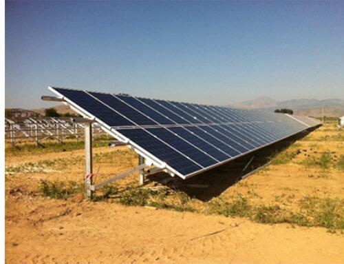 Η MGD Energy συντηρεί 55MW Φωτοβολταϊκών Σταθμών Παραγωγής Ηλεκτρικής Ενέργειας
