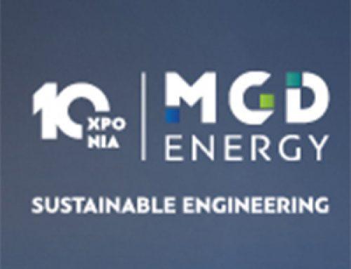 energypress.gr: Η MGD Energy συμπληρώνει 10 χρόνια συνεχούς και δυναμικής πορείας